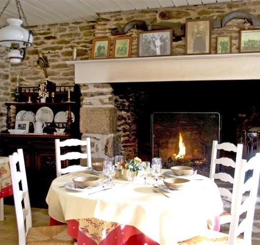 Hotel de charme le conquet maison d 39 h tes et restaurant en bretagne dans le finist re sud - Chambres d hotes le conquet ...