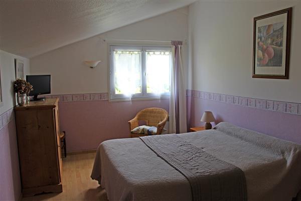 Les chambres doubles de l 39 auberge de keringar h tel de charme et restaurant le conquet en - Chambres d hotes le conquet ...